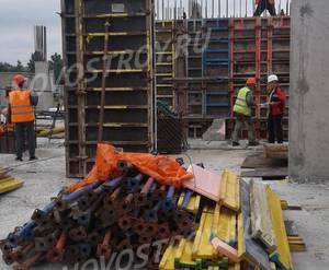 ЖК «Звезда Томилино»: ход строительства