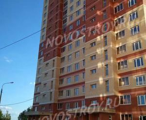 ЖК «Плещеево»: ход строительства корпуса №2