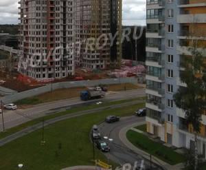 ЖК «Зеленый бор»: ход строительства дома №2315А