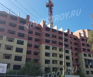 ЖК «Шепчинки»: ход строительства