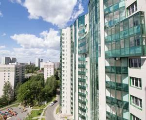 ЖК «В Зеленограде»: дом построен и сдан