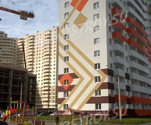 ЖК «Шушары» (Пушкинская): ход строительства корпуса №65