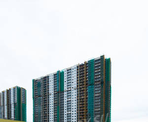 ЖК «Шуваловский»: ход строительства дома №14