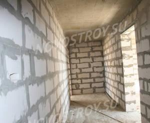 Малоэтажный ЖК «Шотландия»: ход строительства 2 очереди из группы застройщика