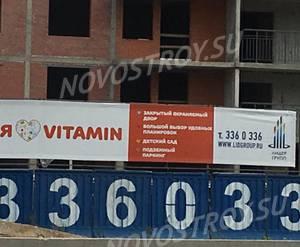 ЖК «Vitamin»: из группы дольщиков