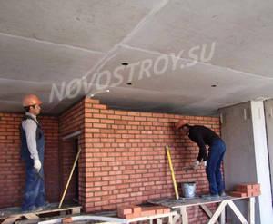 ЖК «Днепропетровская 37»: ход строительства