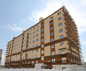 ЖК «Государев дом»: ход строительства корпуса №46