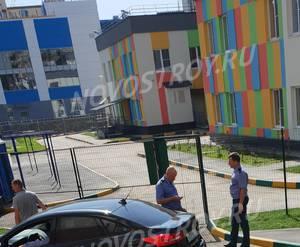 ЖК «Видный город»: ход строительства детского сада из группы дольщиков