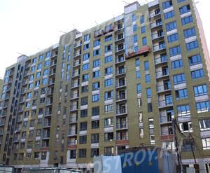 ЖК «Скандинавия»: ход строительства дома №12.3