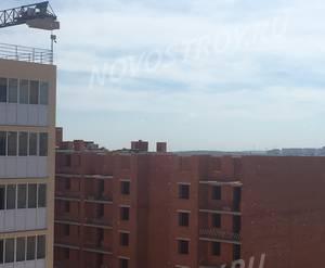 ЖК «Томилино»: ход строительства дома №8 из группы дольщиков