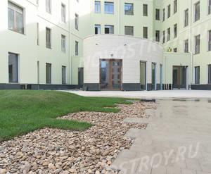 ЖК «Полянка, 44»: ход строительства
