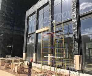 МФК «Резиденции архитекторов»: ход строительства корпуса №16