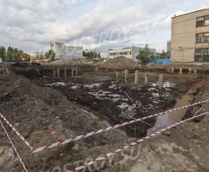 ЖК ЦДС «Полюстрово»: ход строительства