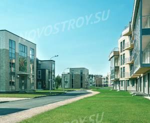 МФК «Комплекс апартаментов Лахта Парк»: ход строительства