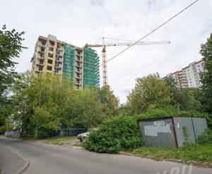 ЖК «Счастье на Ленинском»: ход строительства