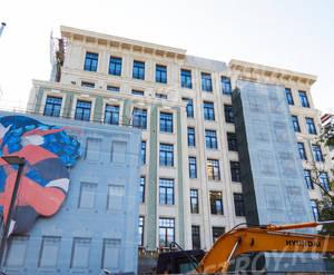 ЖК «Barkli Gallery»: ход строительства