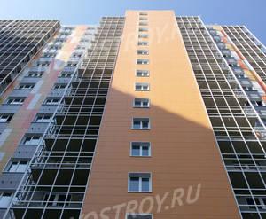 ЖК «Андреевка»: ход строительства