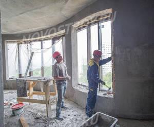 ЖК «Дом в Олимпийской деревне»: ход строительства