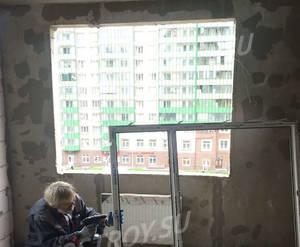 ЖК «Десяткино»: ход строительства 2 очереди