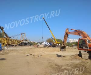 ЖК «Столичный-2»: ход строительства