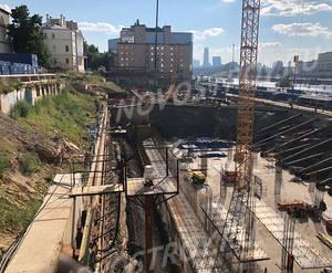 ЖК «Savvin River Residence»: ход строительства