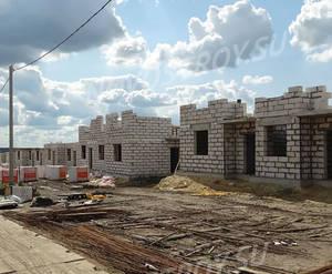 Малоэтажный ЖК «Фёдоровское»: ход строительства
