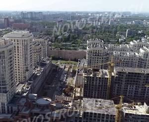 ЖК «Граф Орлов»: скриншот с видеообзора