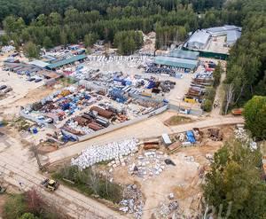 ЖК «Рассказово»: ход строительства дома №15