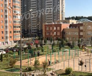 МФК «Солнцево парк»: из группы дольщиков