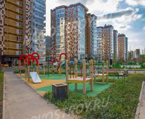 ЖК «Мелодия леса»: ход строительства корпуса №4-7