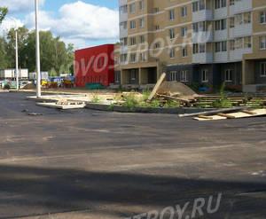 ЖК «Морозовский квартал»: из группы застройщика