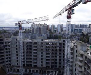 ЖК «UP-квартал «Московский»: из группы застройщика