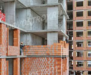 ЖК «Москвичка»: ход строительства корпуса №2ход строительства корпуса №2