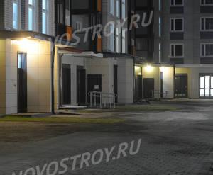 ЖК «Гринада»: ход строительства 1 очереди