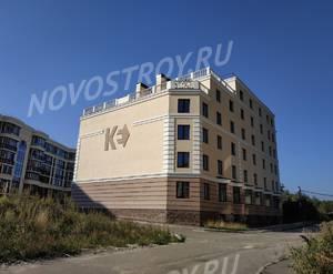ЖК «Квартал Европа»: из группы дольщиков