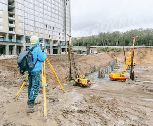 МФК «Спутник»: ход строительства 2 очереди