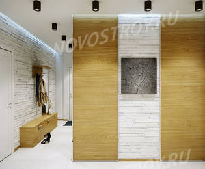 Малоэтажный ЖК «Голландский квартал»: внутренняя отделка