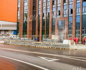 МФК «Водный»: ход строительства