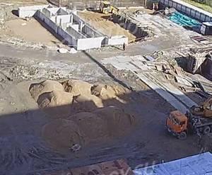 МЖК «Red Village»: ход строительства