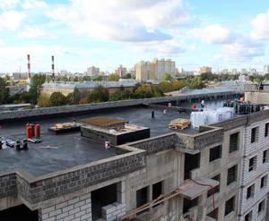 ЖК «Георг Ландрин»: ход строительства