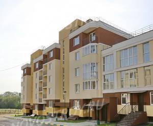 Малоэтажный ЖК «Малина»: ход строительства корпуса №3.4