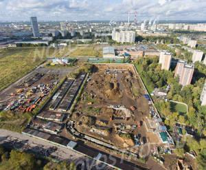 ЖК «Измайловский 11»: ход строительства