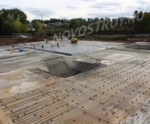 ЖК «Москва А101»: ход строительства дома №20.2