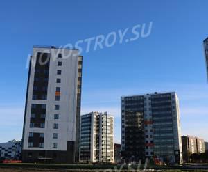 ЖК «Новоселье: Городские кварталы»: ход строительства 4 очереди