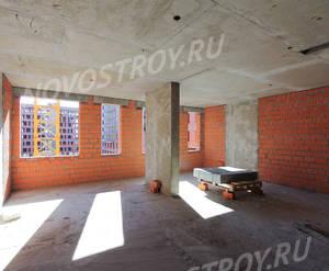 ЖК «Первый квартал»: ход строительства дома №2 из группы застройщика