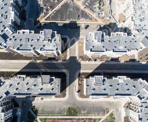 Малоэтажный ЖК «Аккорд. Smart-квартал»: из группы застройщика