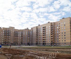 ЖК «Новоснегиревский»: ход строительства корпуса №13