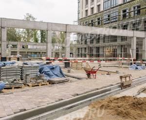 ЖК «Достояние»: ход строительства