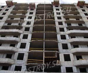 ЖК «Суворов»: ход строительства