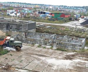 ЖК «Мечта»: ход строительства дома №28